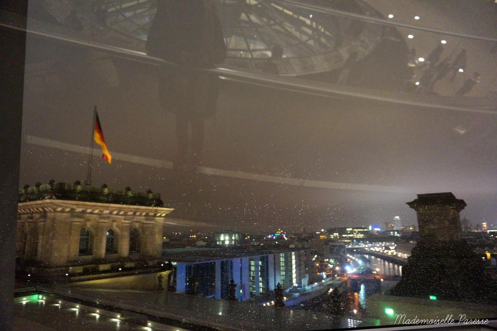 Mademoiselle Paresse Berlin Reichstag 6