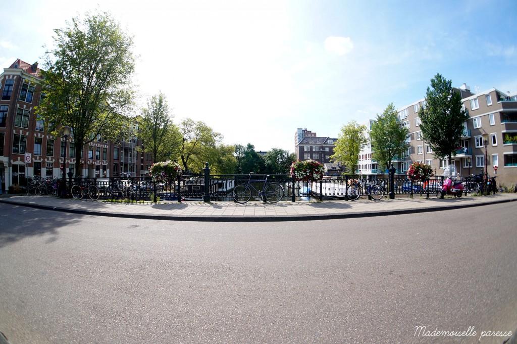 Mademoiselle paresse Amsterdam 1