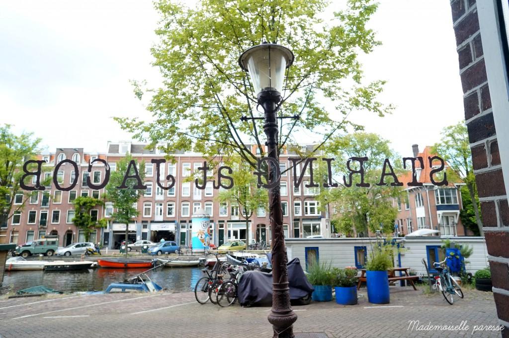 Mademoiselle paresse Amsterdam 10
