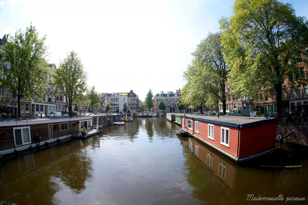 Mademoiselle paresse Amsterdam 2