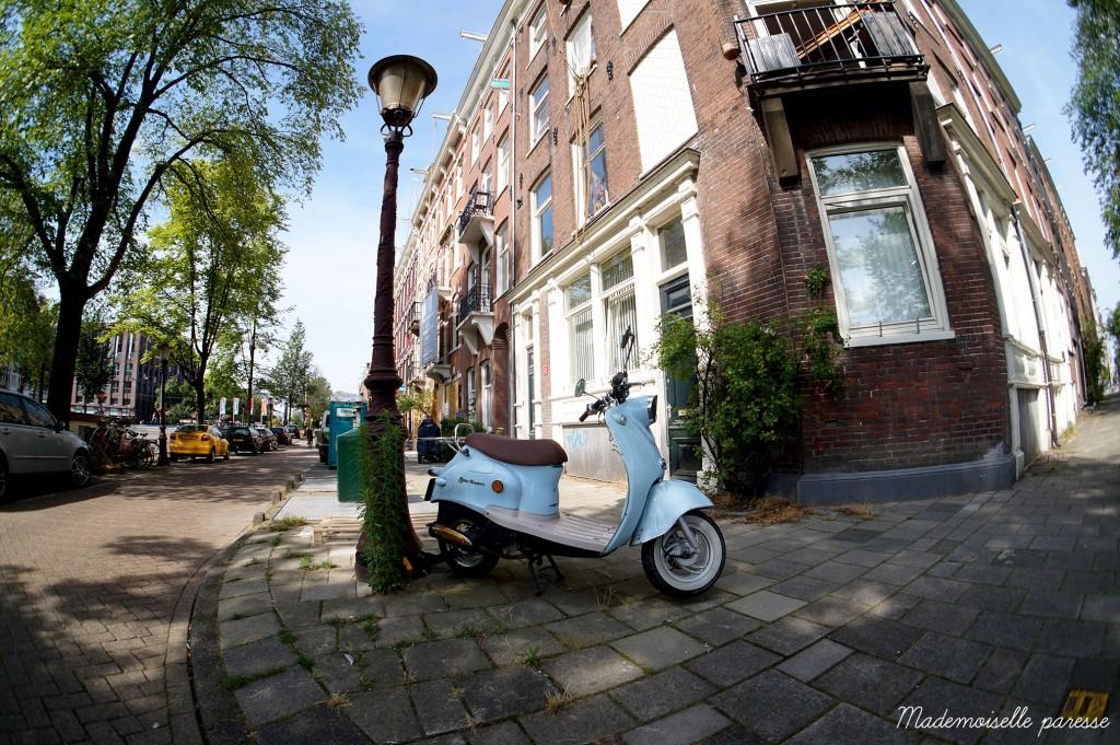 Mademoiselle paresse Amsterdam 6
