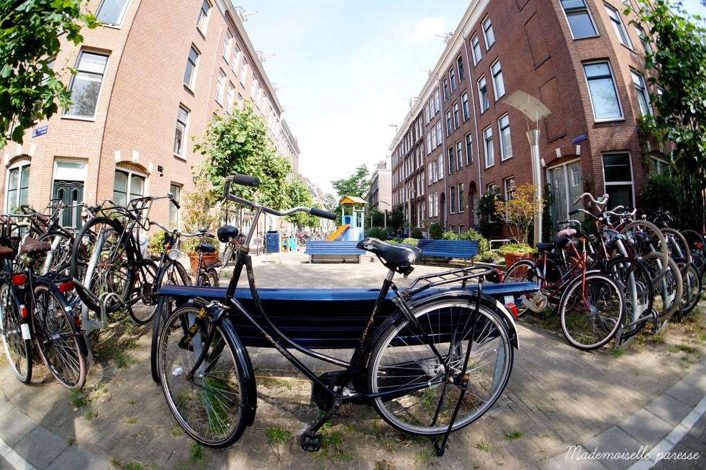 Mademoiselle paresse Amsterdam 7