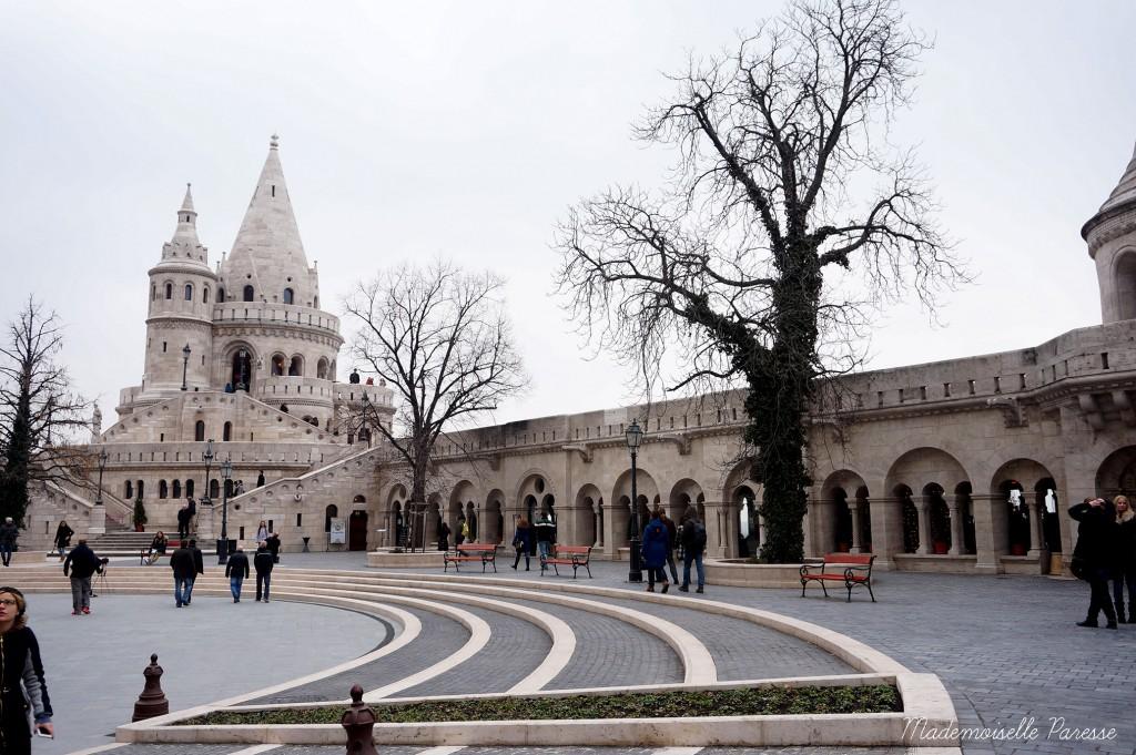 Mademoiselle paresse Budapest 10