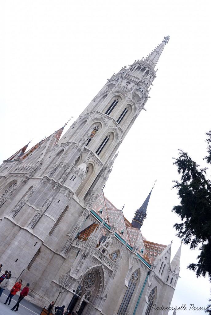 Mademoiselle paresse Budapest 14
