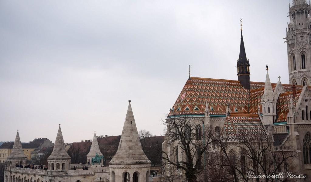 Mademoiselle paresse Budapest 15