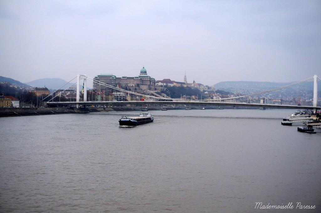 Mademoiselle paresse Budapest 4