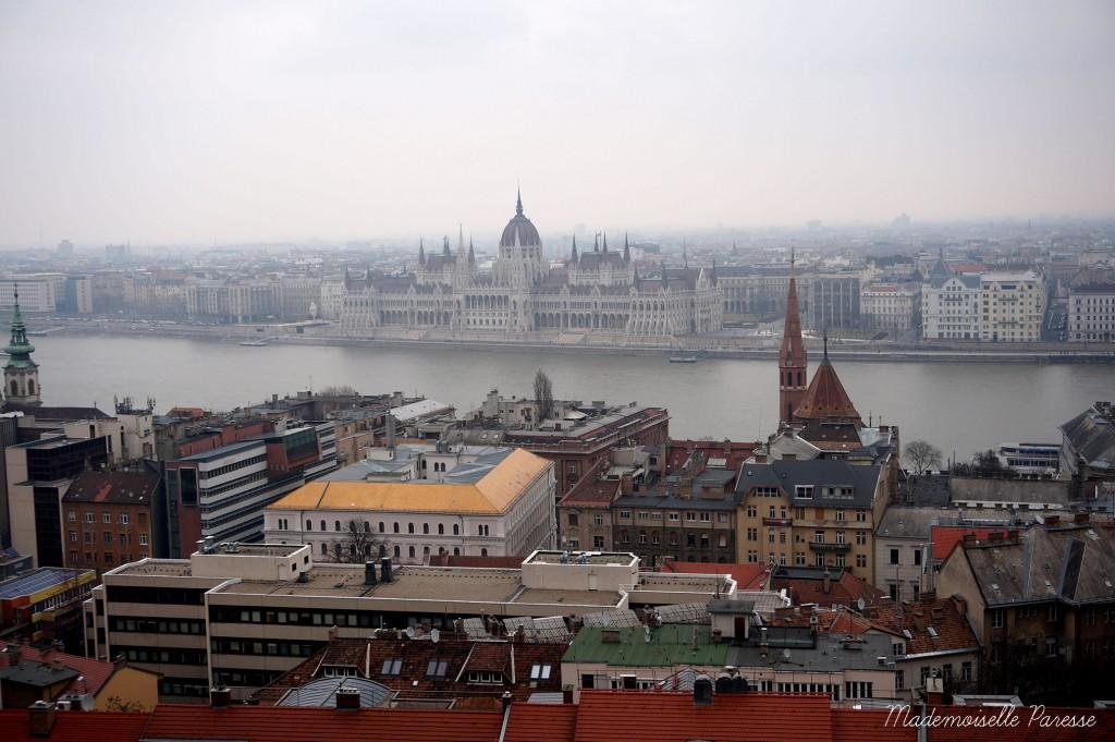 Mademoiselle paresse Budapest 7