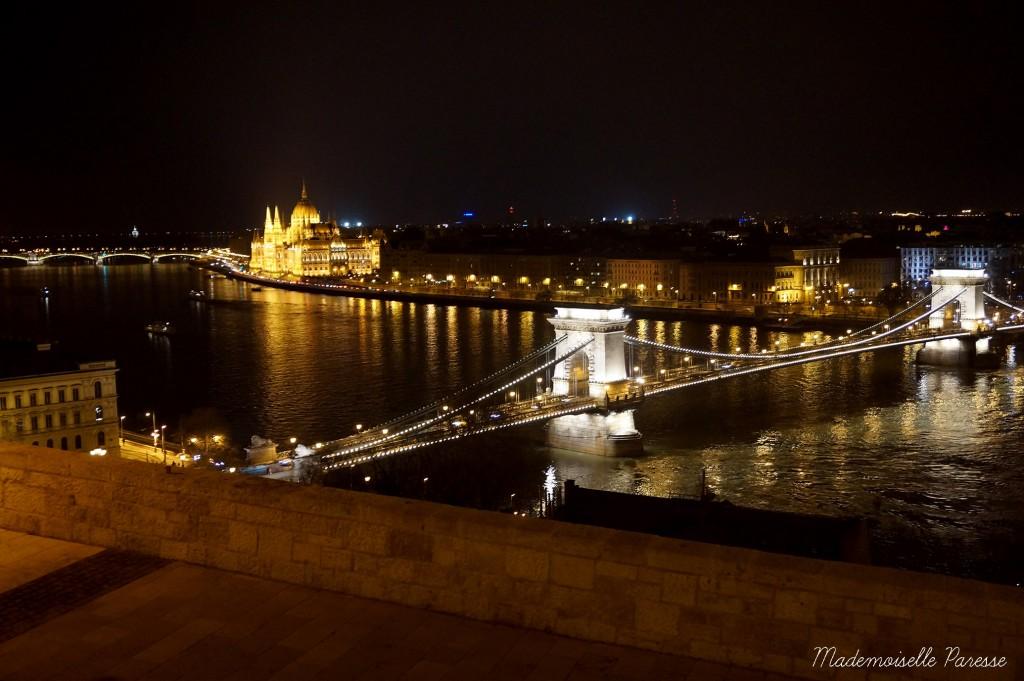 Mademoiselle paresse Budapest 8
