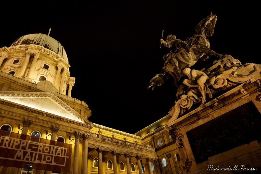 Mademoiselle paresse Budapest 9