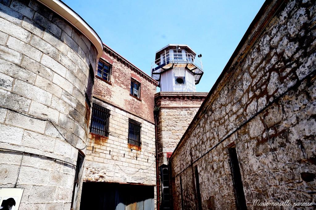 Mademoiselle paresse Philadelphie Penitentiary 4